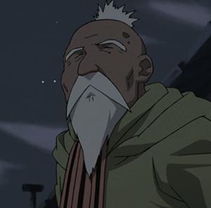 Avatar grandpa