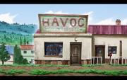 Havoc-house