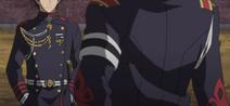 Unknown uniform