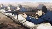 SA-03 Amestrian Soldiers