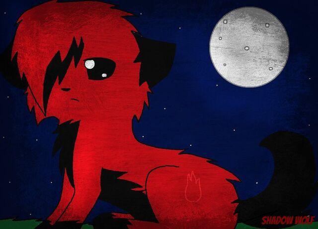 File:Shadow wolf by iceprincess222-d5akah4.jpg