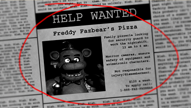 File:Newspaper fnaf 1.png