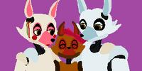 Foxina Foxx
