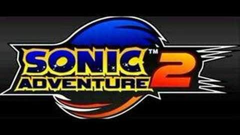 Sonic Adventure 2 Music- City Escape