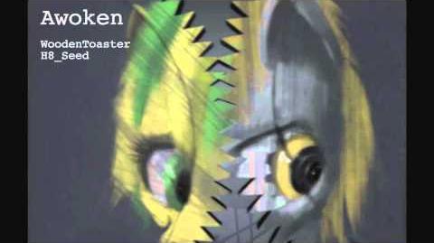 Awoken-David's theme (Abandoned 2)