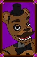 Freddy Talk 3
