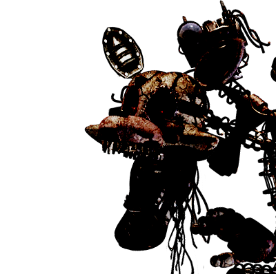 File:Five nights at freddy s old mangle by christian2099-d8f0od3.png