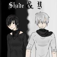 Shade & Y