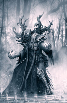 Chaos form in this form he will completly rage and destroy many things in this for he is most powerful