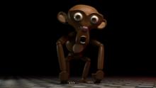 Melno the Monkey!