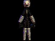 The Puppet (FNaF2)