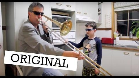 When Mom Isn't Home ORIGINAL (the Oven Kid) Timmy Trumpet - Freaks