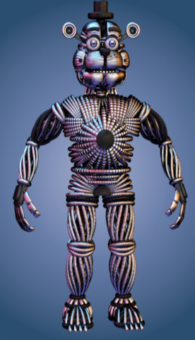 File:Funtime Freddy Endoskeleton.PNG