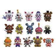 FNAF-MysteryMinis-Lineup large