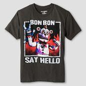 BonBonSayHello