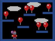 BB's Air Adventure Minigame