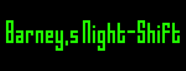 File:Barney's Night-Shift logo.png