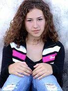 Madison Burge