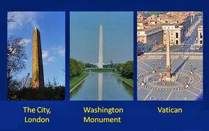 Control Obelisks