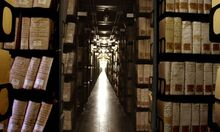 VaticanSecretArchives