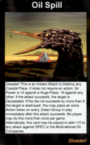 ILLUMINATI Card Game BP Oil Spill (1)