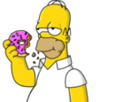 Earth King Homer