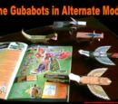 Gubabots