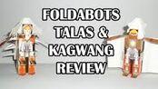 Talas and kagwang