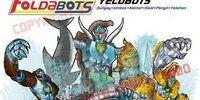 Yelobots