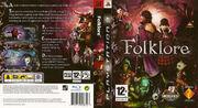 Folklore Game Box Art English