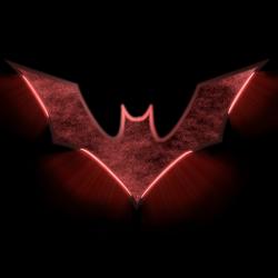Batman is super sexy