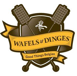 Wafels & Dinges