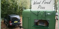 The Pizza Wagon