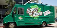 Greenz on Wheelz
