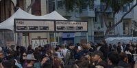 San Francisco Food Street Festival