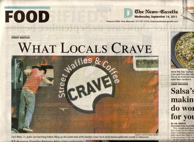 File:News Gazette Food Section p1.jpg