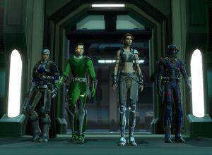 Overkill squad
