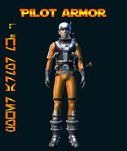 Mark 13 - pilot copy