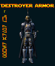 Mark 12 - destroyer copy
