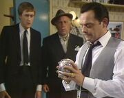 Only Fools Ashes