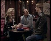 Only Fools Second Time Around