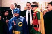 Only Fools Batman