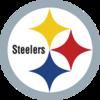 Pittsburgh Steelers logo svg