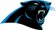 Carolina Panthers logo svg
