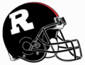 CFL Rough Riders 88-89