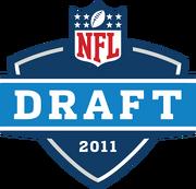 2011 NFL Draft svg