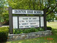IrontonHigh