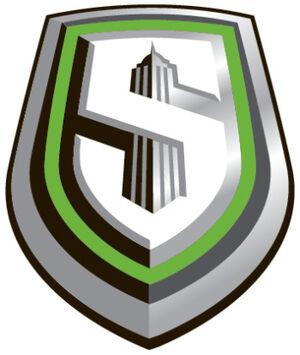New York Sentinels logoinq
