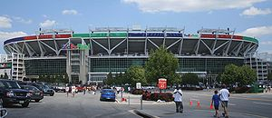 FedexField photo by Flickr user dbking