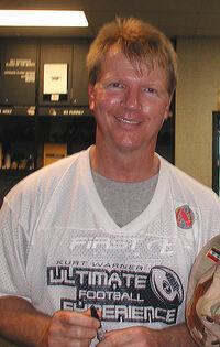 Phil Simms at Rams Park 2004-10-07.jpg